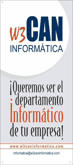 w3CAN Informatica
